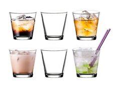 """120 Pasabahce 52516 – VASO DE CRISTAL / Whisky Vaso """" City"""" 250 ml"""