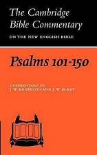 USED (GD) Psalms 101-150 (Cambridge Bible Commentaries on the Old Testament)