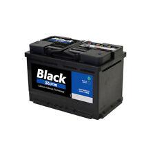 Batterie auto SMF75 12v 75ah 750A idem Varta E44 E38 FA722 YBX5100