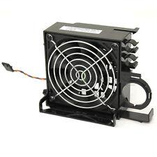 Dell JD850  Fan & Shroud Assembly Precision 490 T5400 PowerEdge SC1430