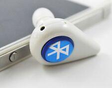 Noise Canceling Bluetooth Headset Headphone Earpiece Earbud For Nokia Lg Nexus 5