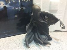 Harry Potter Gentle Giant Bust DEMENTOR Limited Edition No 837/1500