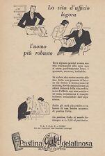 Z5105 Pastina GABY gelatinosa - Pubblicità d'epoca - 1930 vintage advertising
