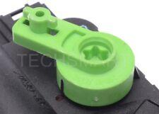 HVAC Floor Mode Door Actuator TechSmart G04022 fits 04-07 VW Jetta
