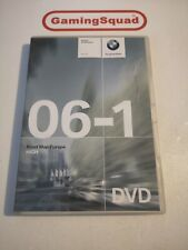 BMW Road Map Europe High 06-1 DVD, Supplied by Gaming Squad