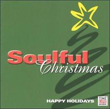 Fats Domino : Soulful Christmas: Happy Holidays CD