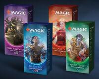 *FULL SET* Challenger Deck 2020 - Magic the Gathering MTG - Brand New Set of 4