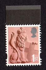 2014 SG EN30 1st NVI England Lion Enschede Litho ex 'Great War 1914' PSB DY11