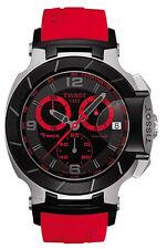 Tissot T-Race Mens Watch T0484172705702