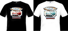 FORD ANGLIA 105E   BLACK  OR  WHITE QUALITY TSHIRT    BIG  FIT