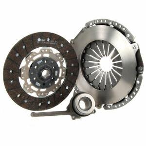 Sachs OE 3 Piece Clutch Kit for Skoda Fabia MK1 VRS with Sachs Flywheel