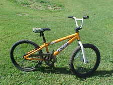 Boy's Full Suspension SE Racing Derby Bicycle - Orange