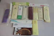18 Hotel Combs in Sleeves from Asia. Never Used #1