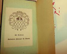Lev Tolstoi: Guerre et Paix Guerra e Pace 1978  La Pleiade in francese ex libris
