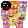 Wagg Dog Training Treats, Puppy, Adult, Low Fat, Sensitive, Chicken, Duck