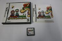 Mario & Luigi: Bowser's Inside Story (Nintendo DS)