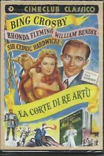 El corte del rey Arturo (1949) DVD