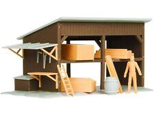 Lionel Lumber Shed Kit    81629