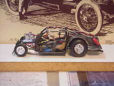 BUILT HIGHLY DETAILED PRO STREET / PRO MOD CHASSIS