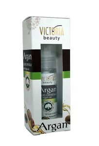 Victoria Beauty Liquid Crystals with Argan Oil for Dry, Damaged and Treated Hair