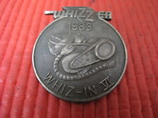 1983 Whizzer Motorbike PIN, schwinn, bicycle Freeship