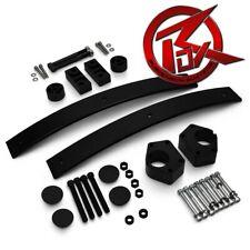 "For 86-95 Toyota IFS Pickup T100 3"" Fr + 2"" Rr Steel AAL Lift Kit + Sway Bar 4X4"