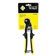 QEP Tradesman Parrot Beak Tile Nippers Narrow cut Nippers