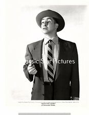 L297 Horace McMahon Detective Story 1951 8 x 10 vintage photograph on card stock