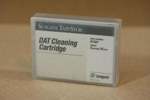 Seagate TapeStor 91301S 4mm DDS Cleaning Cartridge Reinigungskassette