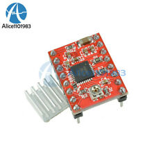 2PCS A4988 Driver Module StepStick Stepper Motor Driver For Reprap 3D Printer AL
