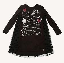 MISS GRANT Kleid Gr. 146/152 NEU Mädchen Wi 2017/18 ~ LP € 119,95