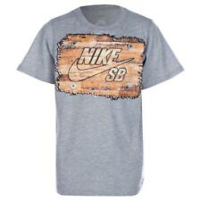 Nike Crew Neck Short Sleeve T-Shirts & Tops (2-16 Years) for Boys