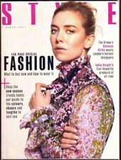March Fashion Urban, Lifestyle & Fashion Magazines
