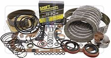 Dodge A727 727 Transmission Deluxe Overhaul Rebuild Kit TF8 71-On Level 2 Kit
