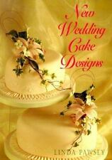 New Wedding Cake Designs-ExLibrary