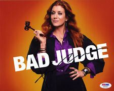 Kate Walsh SIGNED 8x10 Photo Rebecca Wright Bad Judge PSA/DNA AUTOGRAPHED