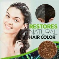 Hair Darkening Shampoo Bar Natural Organic Conditioner and Repair Care NW
