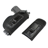 Concealed Carry Gun Holster Universal IWB Holster with Extra Mag Holster