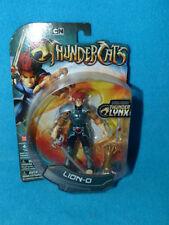 Bandai ThunderCats TV, Movie & Video Game Action Figures