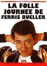 DVD *** LA FOLLE JOURNEE DE FERRIS BUELLER *** ( neuf sous blister )