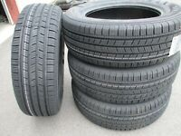 4 New 225/65R17 Kumho Solus TA11 Tires 225 65 17 2256517 65R R17 Treadwear 600 *