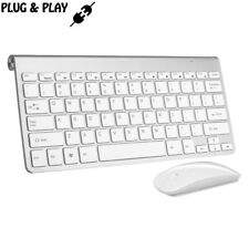 CubePlug Wireless Keyboard WiFi Mouse Compatible For iPod Touch 5th gen