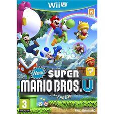 Nintendo SW WiiU 2320149 Super Mario Bros.