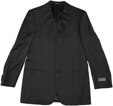 ERMENEGILDO ZEGNA TUXEDO JACKET-50/40-MADE IN SWITZERLAND
