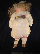 "LITTLE SOULS Doll 24"" Gretchen Wilson BRIGITTE 1998"