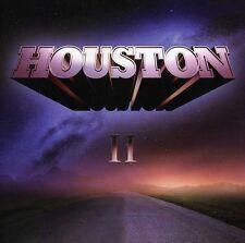 Houston - II [New CD] UK - Import