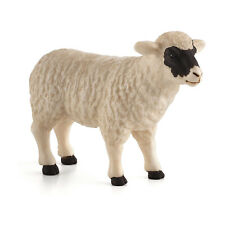 MOJO Black Faced Sheep Ewe Animal Figure 387058 NEW IN STOCK Toys