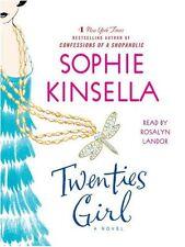 Sophie KINSELLA / TWENTIES GIRL        [ Audiobook ]