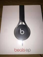 Brand New Beats by Dre Beats EP Wired On Ear Headphones Black