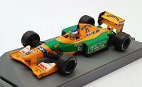 Onyx 1/43 Scale 143 - F1 Benetton B192 - #19 Michael Schumacher